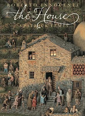 The House By Lewis, J. Patrick/ Innocenti, Roberto (ILT)